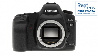 Cho thue Body Canon Ha Noi – Canon 5D Mark II
