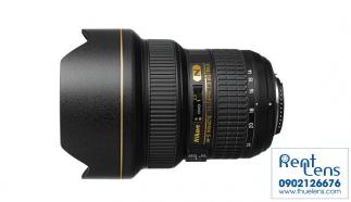 thue lens Nikon Hanoi 14-24mm f/2.8 Nano