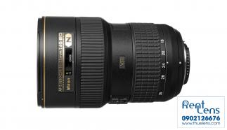 RentLens –  Cho thuê Lens Nikon 16-35mm f/4.0 Nano