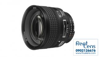 RentLens – Cho thue Lens  Ha noi  Nikon 85mm f/1.4 D