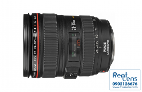 Thuê Lens Canon Văn Chương 24-105mm f/4.0 L USM
