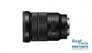 Cho thuê lens Sony 18-105mm F4 G OSS