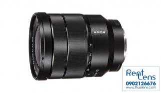Lens Sony 16-35 f/4.0 ZA OSS